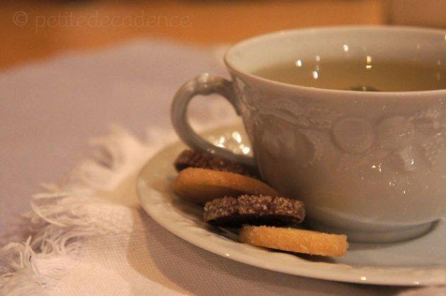 Teatime Heavenly Bites