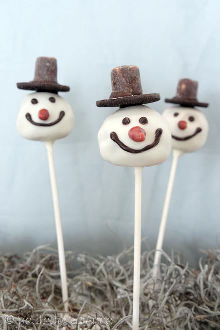 snowmenpops